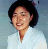 Photograph of Dr. Heeia Kim