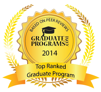 Top Ranked MBA Program for 2014
