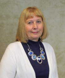 Photo of Dr. Sharon Nazarchuk