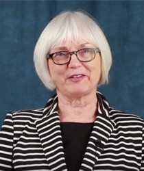 Faculty, Dr. Mary Lind